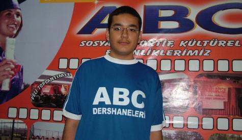 ABC Dershanesinin Başarısı