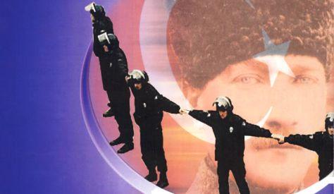 Ankarada polisin sorumluluk alanı artıyor