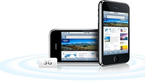 Çakma 3G