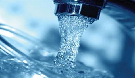 30 Temmuzda bazı yerlere 8 saat süreyle su verilemeyecek.