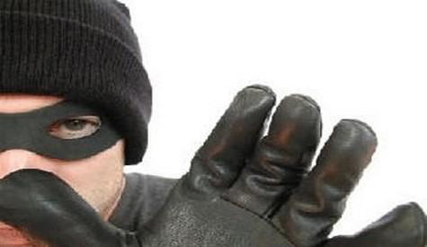 Çubukta Hırsızlık Girişimi