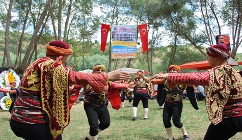 Festival Geliri İle Camii Yaptırılacak