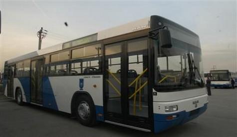 Otobüsler 4 gün ücretsiz