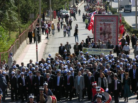 Çubuk Kültür Festivali 15 Eylülde