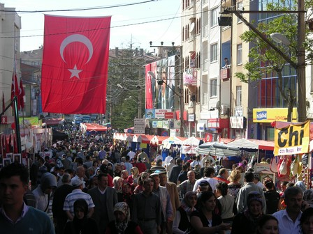 Turşu Festivalinin Adı Değişti