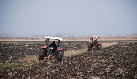Çiftçiye Yüzde 50 Hibe Desteği