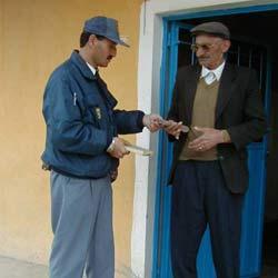 Postacılar adreslerden şikayetçi