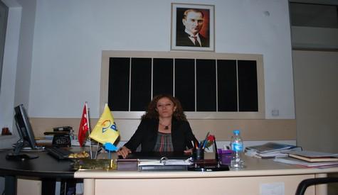 PTT Şubesine Yeni Müdür Atandı