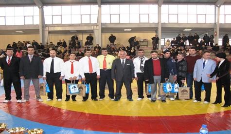 Türkiye Hapkido Şampiyonası Sona erdi