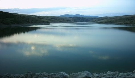 Baraj Kapakları Açıldı,Su taşkını Uyarısı Yapıldı