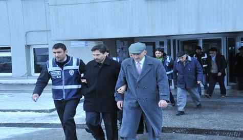 Çubukta kredi yolsuzluğu iddiası: 9 Tutuklama