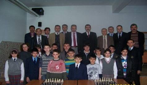 Satranç Şampiyonları Belli Oldu