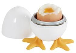 Zihinsel Gelişim İçin Yumurta Şart.