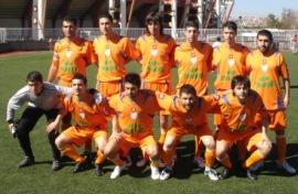 Gençlikspor Play Offa Yükseldi