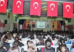İstiklal Marşının 89.Yılı Kutlandı