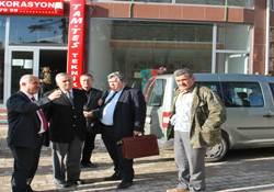 Çubukta Kültür Merkezi Açılıyor
