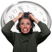 Stres Kadının Ömrünü Tüketiyor