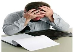 Stresin Vücuda Verdiği Zararlar