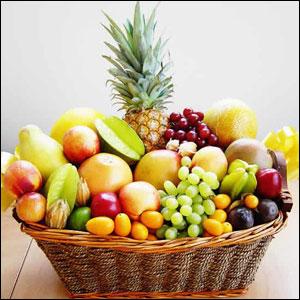 Meyvelerin Bilinmeyen Faydaları