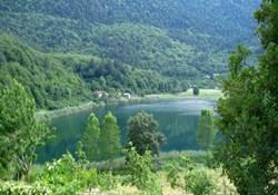 Çubuk 2 Barajında Yeni Düzenleme