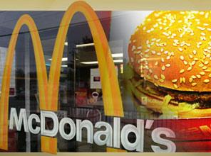 Mc Donalds'a başörtü ayrımcılığı suçlaması!
