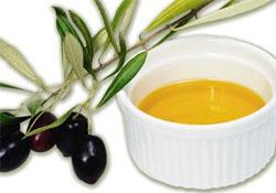 Doğal Sağlık Kaynağı Zeytinyağı