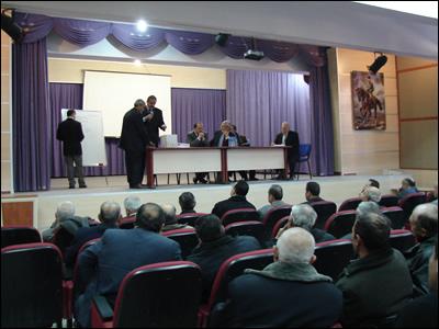 KÖYDES Genel Kurul Toplantısı Yapıldı