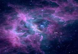 Evrenin Bir Sırrı Daha Çözüldü