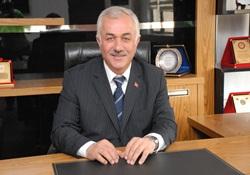 Belediye Başkanı Emekliler Haftasını Kutladı