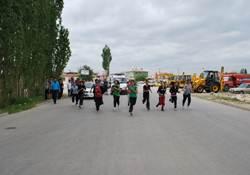 19 Mayıs Gençlik Koşusu Yapıldı