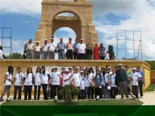 Çubuklu Öğrenciler Çanakkaleyi Gezdi