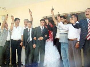 Emniyetten Düğünlerdeki Magandalara Özel Tim