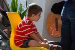 Çocuklarda duruş bozukluğu nedir?