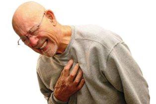 Tükürükten kalp krizi teşhisi