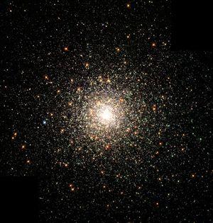 Uzayın En Büyük Molekülleri