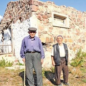 Atatürk'ün kurduğu çiftlik yok oluyor