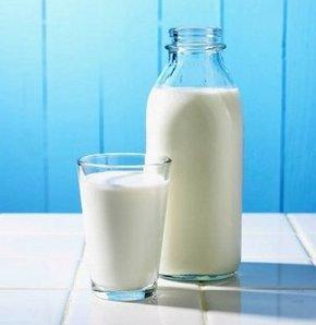 Ramazan'da süt içerek sıhhat bul!
