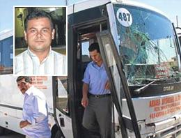 Türkiye bu taksi şoförünü konuşuyor