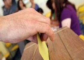 Y.Çavundurlular Oy Kullanamayacak