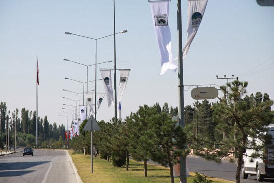 Çubuk Kültür Festivali Hazırlıkları Tamamlandı