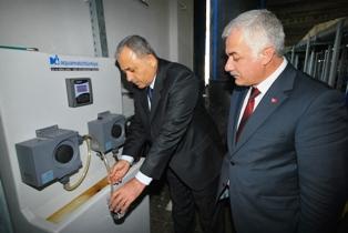 Türkiye de ilk Defa Çubukta Kullanıldı