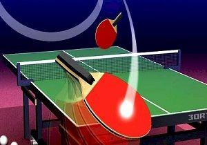 Kaymakamlıktan Masa Tenisi Turnuvası