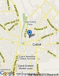 Çubuk Belediyesi, Coğrafi Bilgi Sistemi Çalışmalarına Başladı