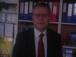 Galip karabudak MHPden istifa etti