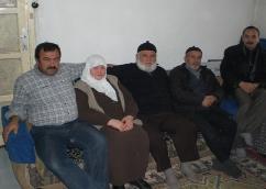 Terör Mağdurları Derneğinden Şehit Yakınlarına Ziyaret