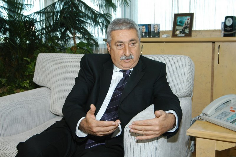 TESK Başkanından Esnafa Ziyaret Etti