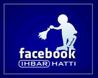 Temiz bir Facebook için ihbar hattı kuruldu