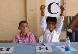 Okullar Arası Din Kültürü ve Ahlak Bilgisi Yarışması Yapıldı