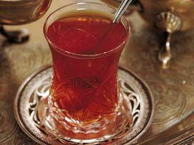 Sahte Çay Operasyonu