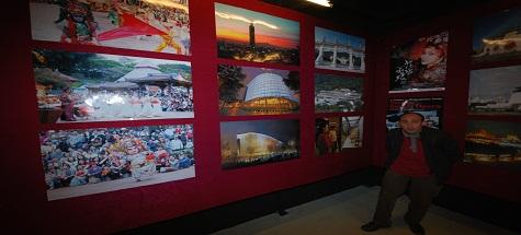Tayvanın Kuruluşunun 101inci Yıl Dönümü